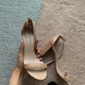Stuart Weitzman Shoes - Stuart weitzman nearlynude sandal nearly nude 9